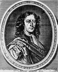 Kuhlmann, Quirinus