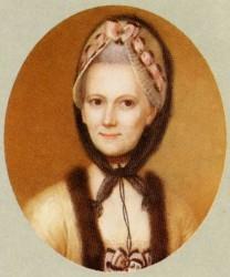 La Roche, Sophie von