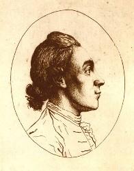 Lenz, Jakob Michael Reinhold