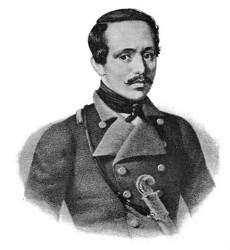 Lermontov, Michail Jur'evič
