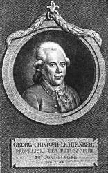 Lichtenberg, Georg Christoph