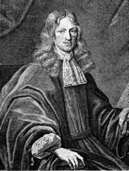 Lohenstein, Daniel Casper von