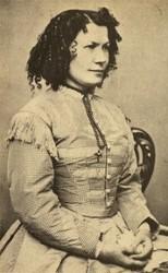 Marlitt, Eugenie