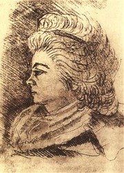 Mereau, Sophie