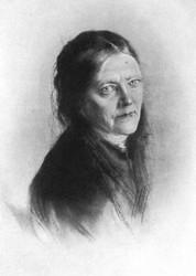 Meysenbug, Malwida Freiin von
