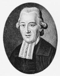 Miller, Johann Martin