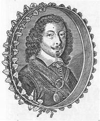 Moscherosch, Johann Michael