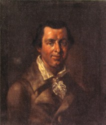 Musäus, Johann Karl August