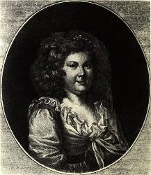 Neuber, Friederike Caroline