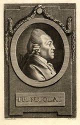 Nicolai, Friedrich