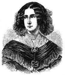 Paalzow, Henriette von