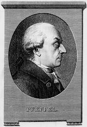 Pfeffel, Gottlieb Konrad