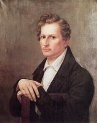 Platen, August von