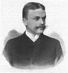 Polenz, Wilhelm von