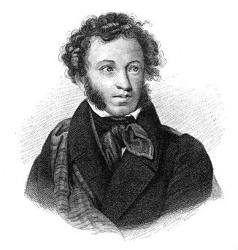 Puškin, Aleksander Sergeevič