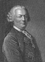 Rabener, Gottlieb Wilhelm