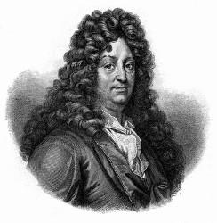 Racine, Jean Baptiste