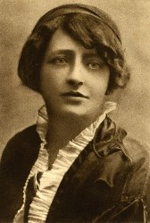 Reventlow, Franziska Gräfin zu
