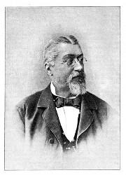 Scheffel, Joseph Viktor von
