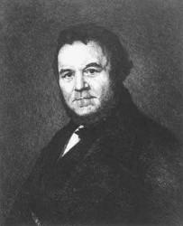 Stendhal (eig. Marie-Henri Beyle)