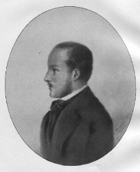 Strachwitz, Moritz von