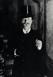 Strindberg, August Johan