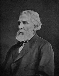 Turgenev, Ivan Sergeeviç