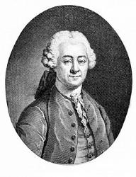 Uz, Johann Peter