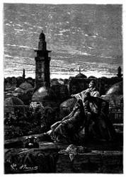 Jerusalem. (S. 14.)