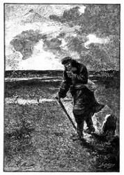 Er hat die Steppen des russischen Reiches durchmessen. (S. 173.)