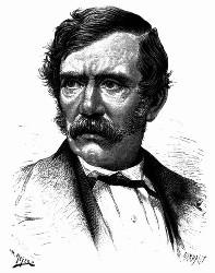 Dr. Livingstone.
