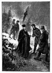 »Und der Mörder?...« fragte Jean. (S. 229.)