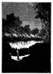 Die Grube war deutlich zu übersehen (S. 367.)